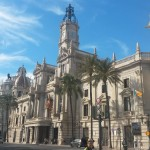 Valencia shore excursion, valencia walking tour