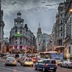 Madrid Day Tour