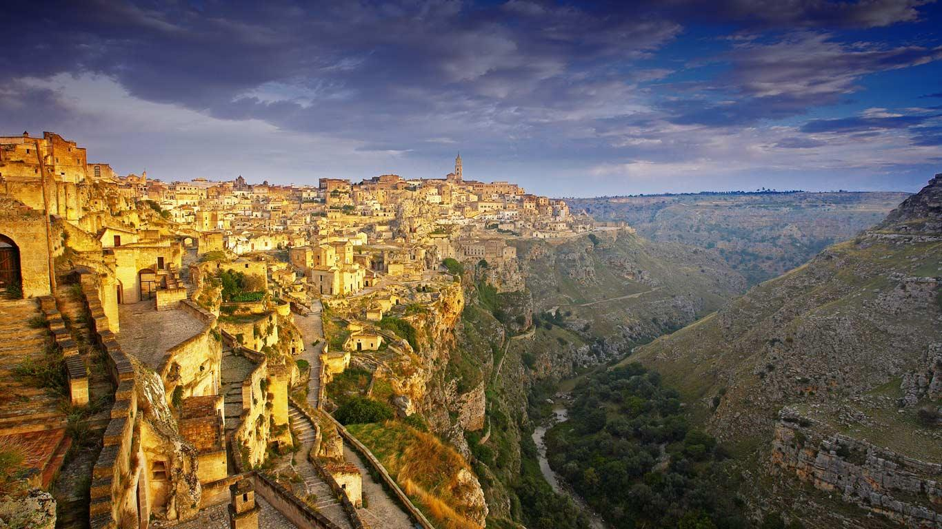 Best Tour Company For Italy