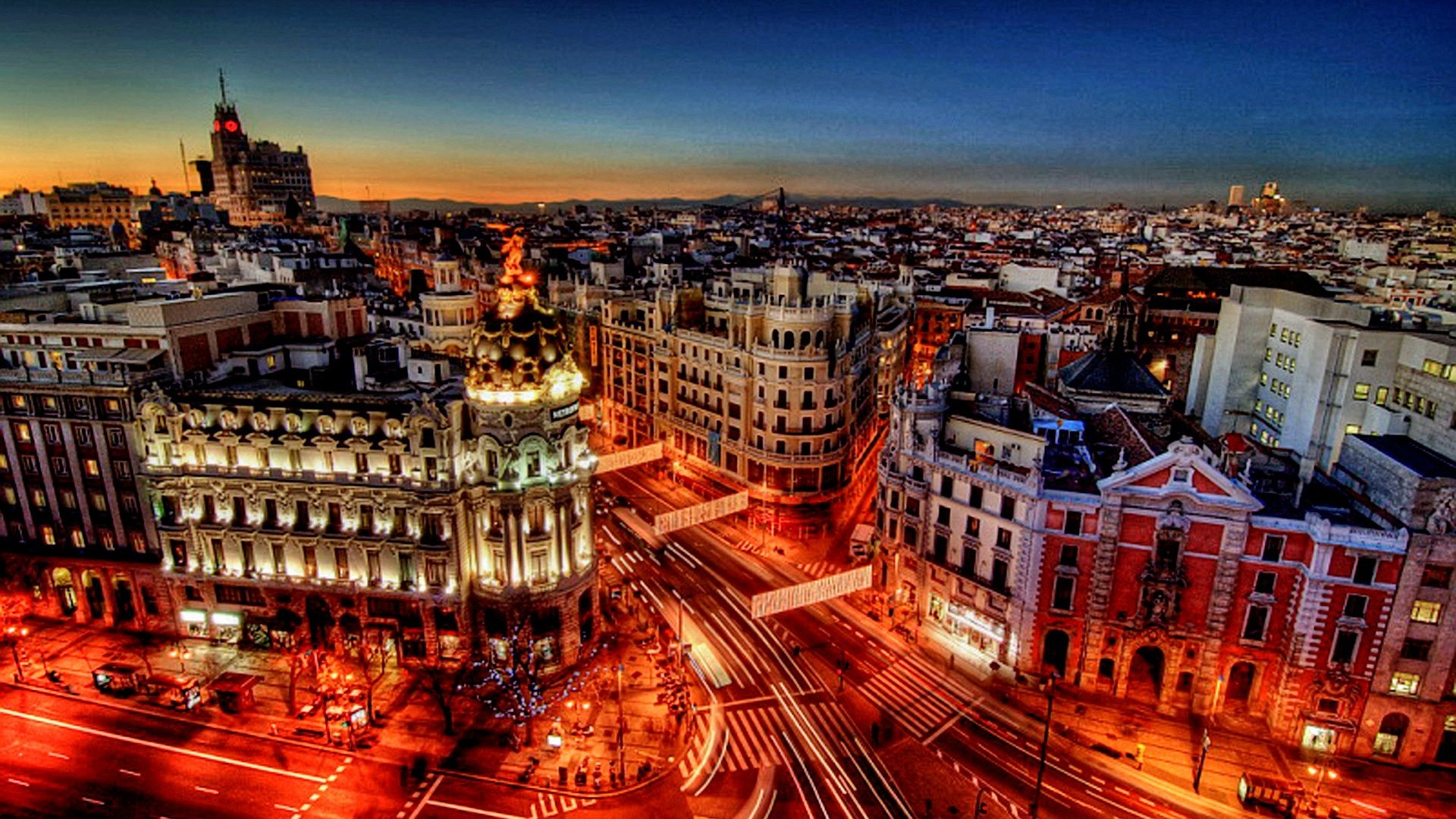 Real Madrid City Tour