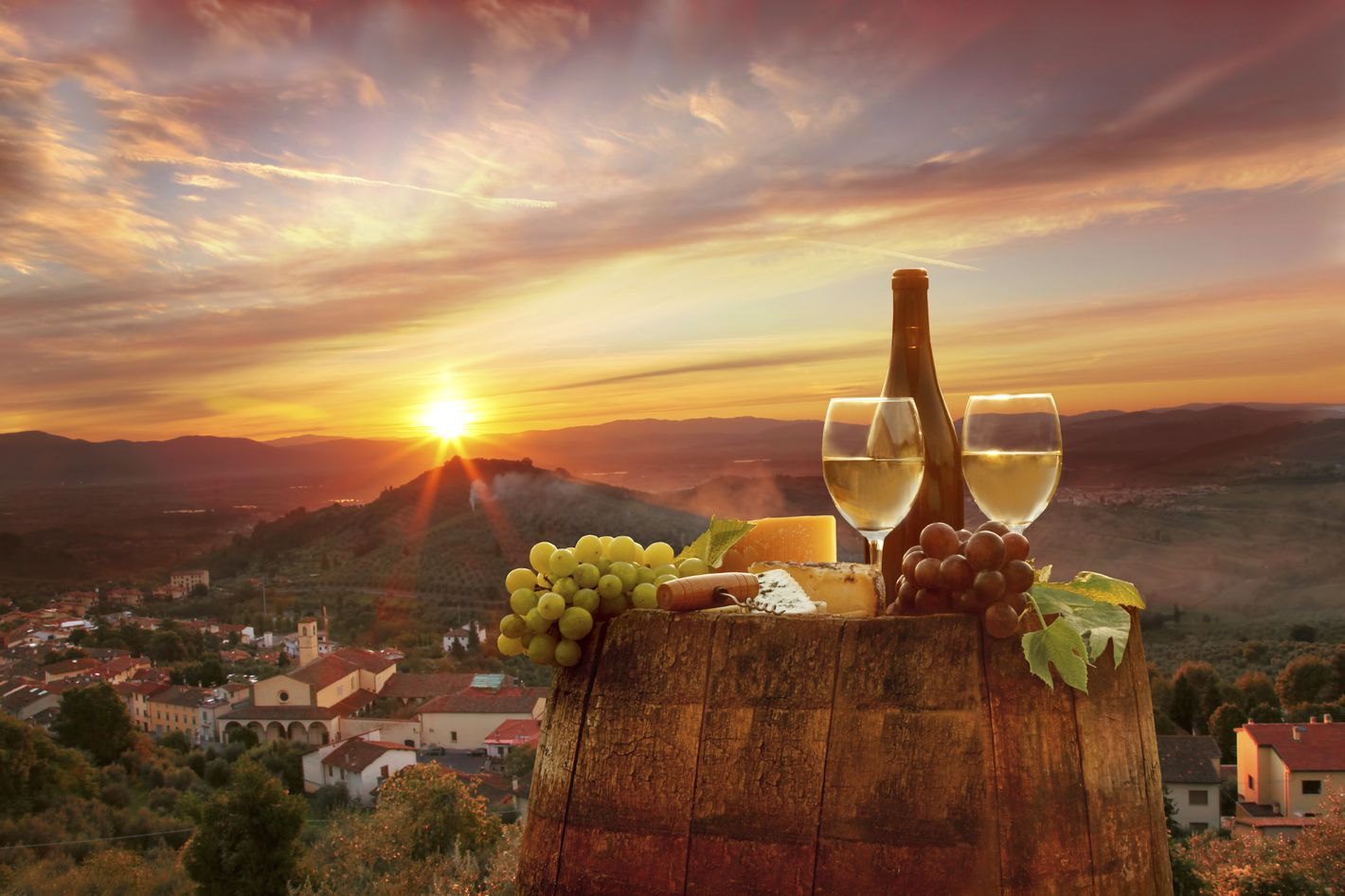 Chianti Wine Tour Enjoy The Exceptional Taste Of One Of