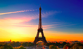 France Luxury Tour