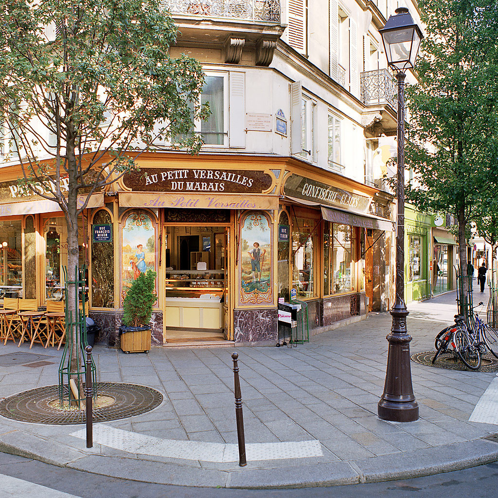 Paris tour electatravels - Le petit salon paris ...