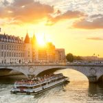 Paris Day Tour