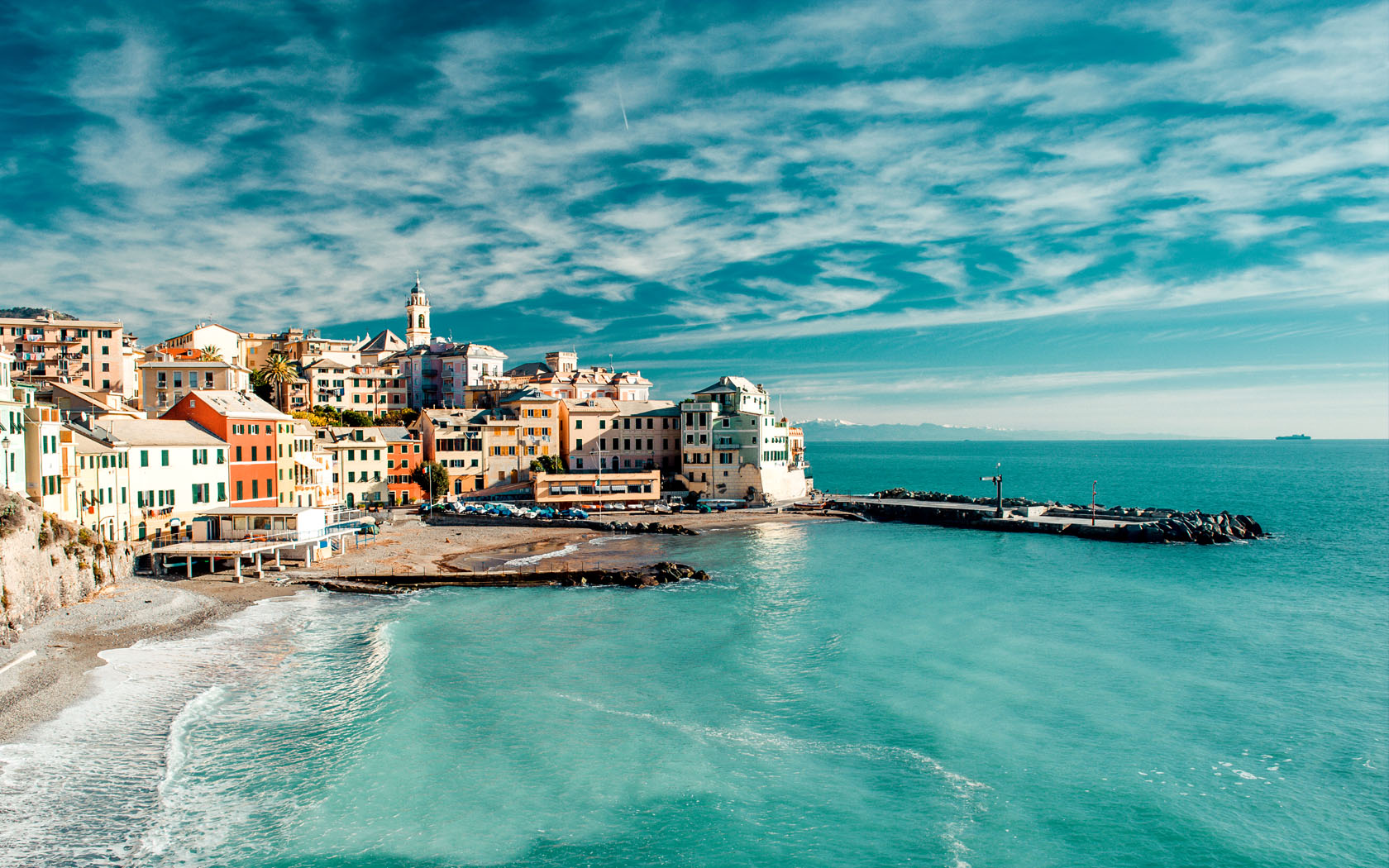 Genoa Italy In One Day
