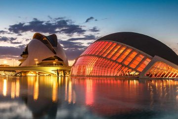 Valencia shore excursion, valencia walking tour, spain day tour