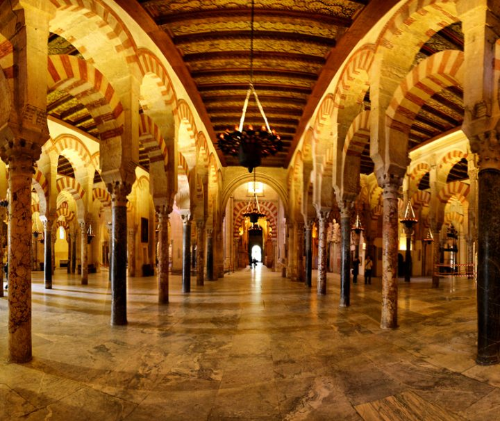 Cordoba day tour electa travels