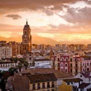 Malaga day tour electa travels,
