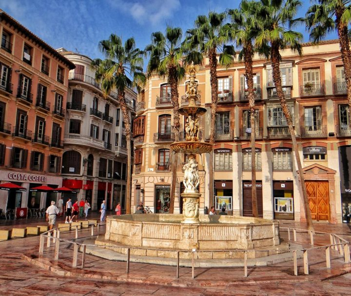 Malaga Shore Excursion electa travels