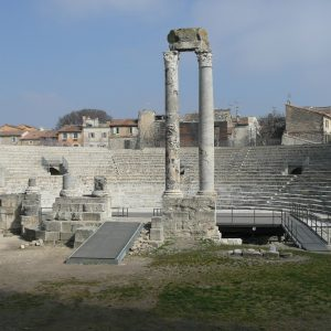 Arles day tour electa travels