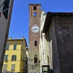 Lucca Day Tour