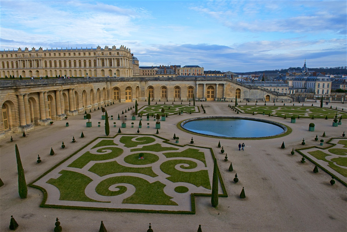 Best Private Tour Of Versailles