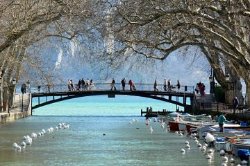 Annecy Day Tour